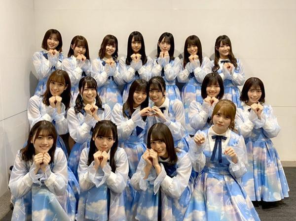 AKB48 cũng hủy hoạt động ở Osaka vì virus Covid-19. (Ảnh: Twitter).