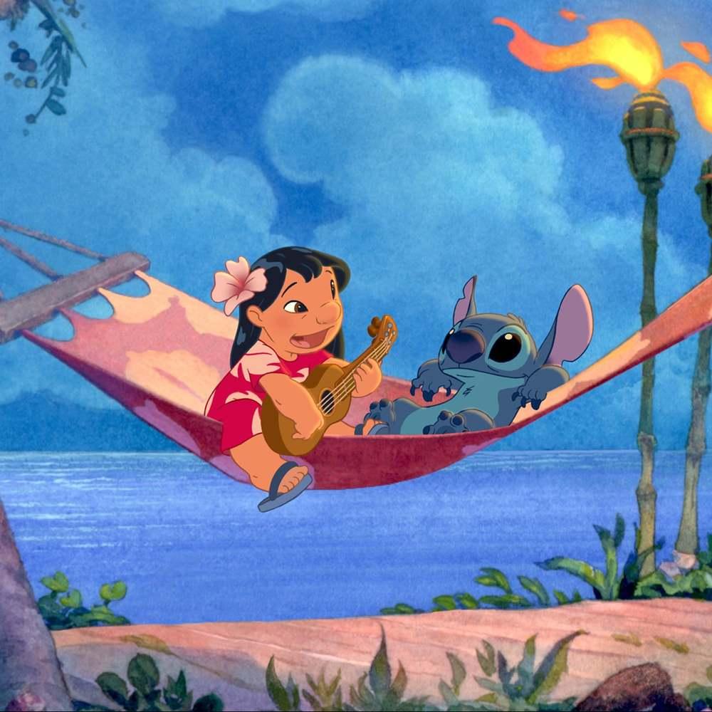 Lilo và Stitch là bộ phim gắn liền với tuổi thơ nhiều thế hệ bạn trẻ. (Ảnh minh hoạ: CBR)