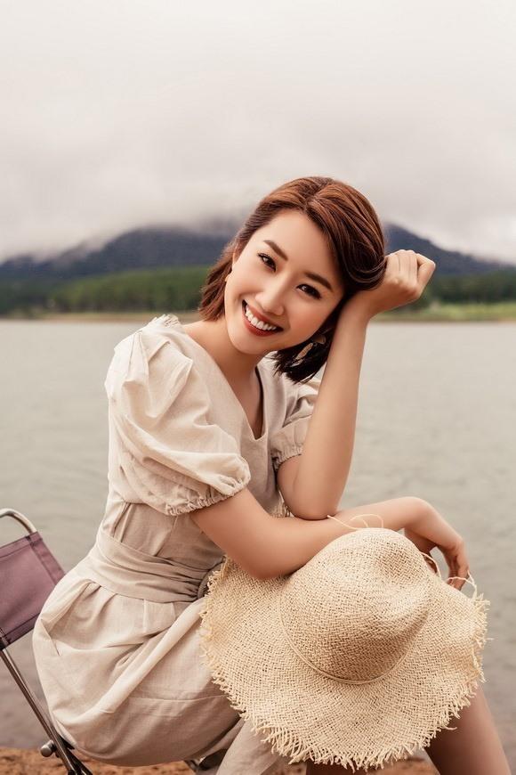 Thuý Ngân: Nữ nghệ sĩ xinh đẹp, đa năng của showbiz Việt - Tin sao Viet - Tin tuc sao Viet - Scandal sao Viet - Tin tuc cua Sao - Tin cua Sao