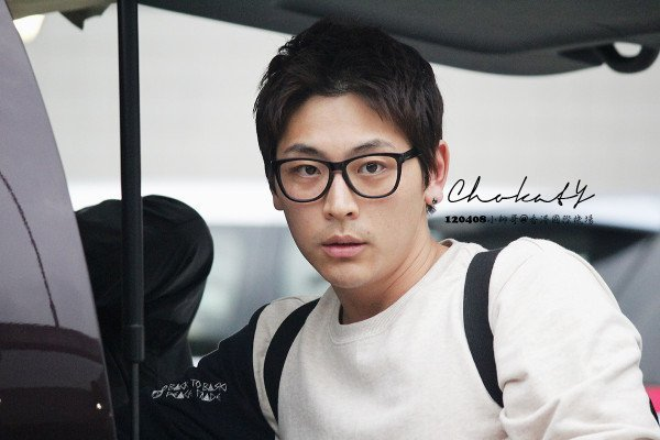 """""""Prince Manager"""" của SUPER JUNIOR. (Ảnh: Twitter)"""