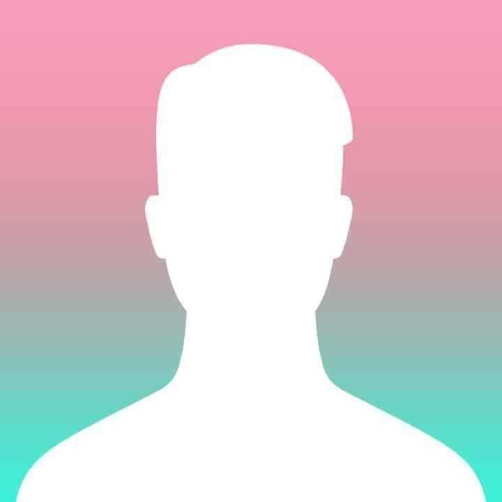 Một chiếc avatar được pha trộn màu sắc cũng đẹp lắm nhé! (Ảnh: FB: H.L).