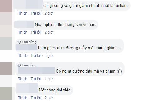 Một số bình luận từ CĐM. (Ảnh chụp màn hình)