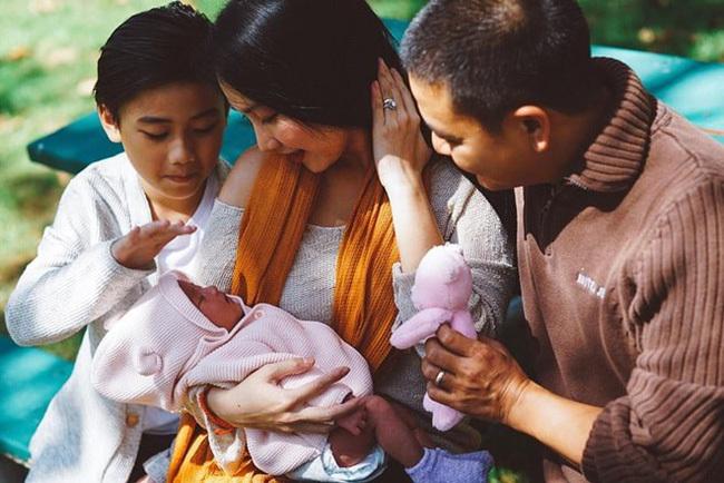 Kim Hiền đang tận hưởng một cuộc hôn nhân trọn vẹn (Ảnh: Printerest) - Tin sao Viet - Tin tuc sao Viet - Scandal sao Viet - Tin tuc cua Sao - Tin cua Sao