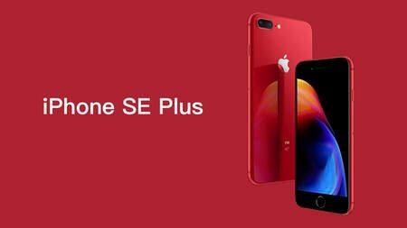 Cấu hình cũ, giá thành rẻ hơn, iPhone SE Plus sẽ trở thành dòng điện thoại đắt khách trong thời gian tới. (Ảnh: iphonehacks)