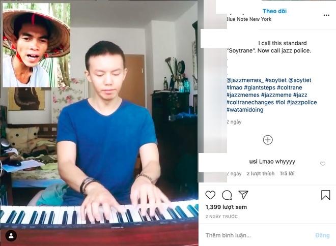 Video ca hátcủa Soytiet thậm chí còn được phổ nhạc, cắt ghép hài hước ở khắp cộng đồng mạng quốc tế. (Ảnh: I.G)