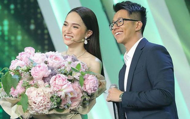 Matt Liu - Hương Giang quen nhau đã được gần 3 tháng (Ảnh: FBNV). - Tin sao Viet - Tin tuc sao Viet - Scandal sao Viet - Tin tuc cua Sao - Tin cua Sao