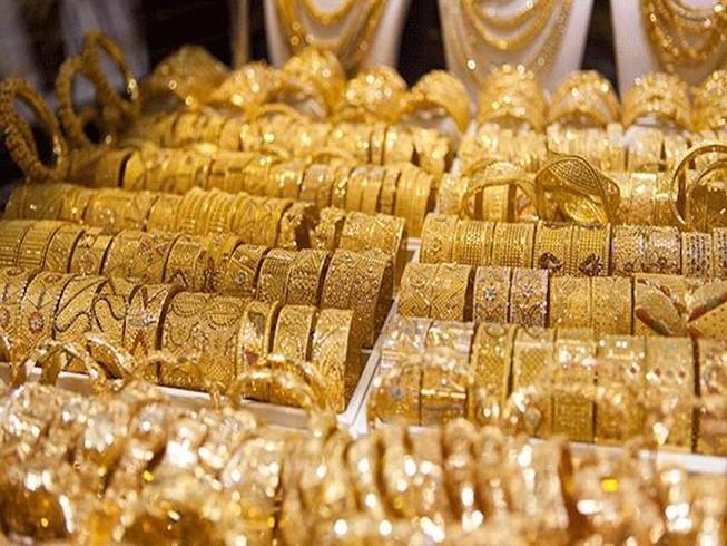 Giá vàng có thể còn tăng trong thời gian tới. (Ảnh: Thanh Niên).