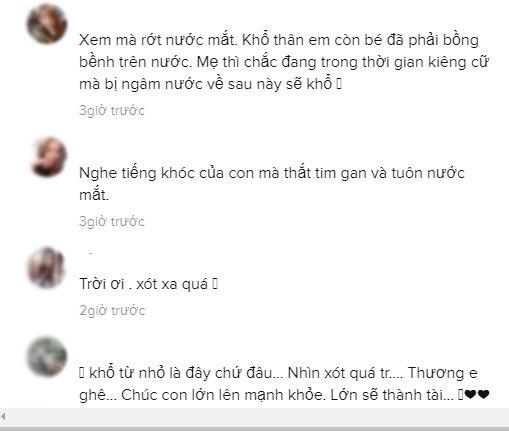Một số bình luận của dân mạng. (Ảnh: Chụp màn hình)
