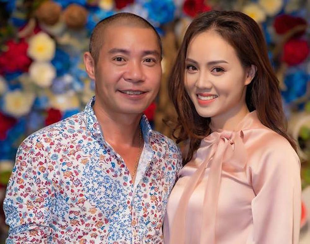 Cặp đôi Công Lý - Ngọc Hà sẽ làm đám cưới vào đầu năm 2021 (Ảnh: Facebook)