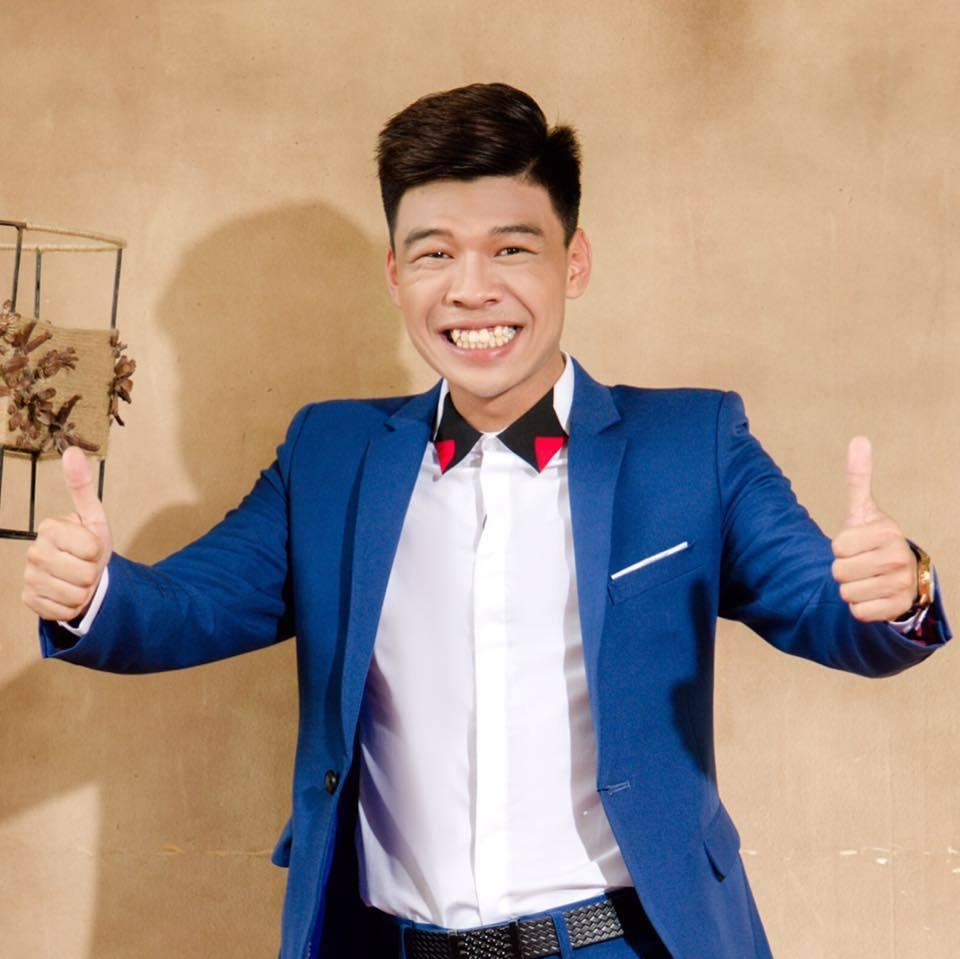 Bạn đã biết Trung Ruồi là ai chưa? Cùng tìm hiểu sự nghiệp, đời tư của nam diễn viên hài - Ảnh FBNV - Tin sao Viet - Tin tuc sao Viet - Scandal sao Viet - Tin tuc cua Sao - Tin cua Sao