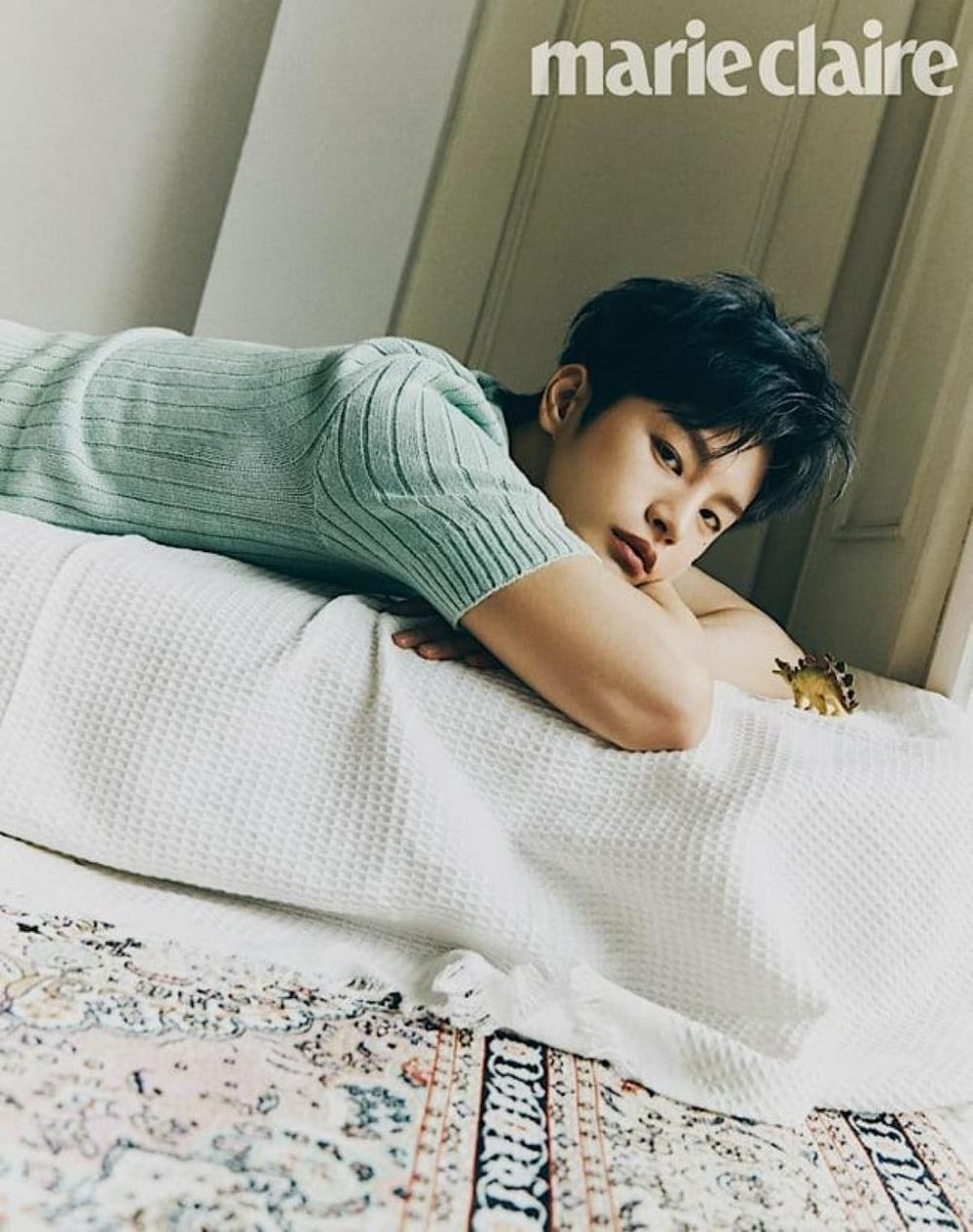 Seo In Guk: Từ cậu bé nhà nghèo trở thành nghệ sĩ nổi tiếng của Kbiz