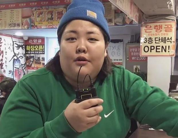 Yang Soo Bin là được mệnh danh là thánh ăn. (Ảnh: Twitter)