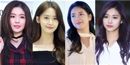 Điểm danh những gương mặt đại diện xuất sắc nhất nhóm nữ Kpop hiện nay