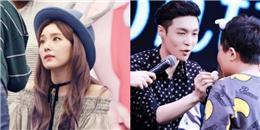 """""""Rụng tim"""" 11 khoảnh khắc thần tượng K-pop ân cần dỗ dành khi fan khóc"""