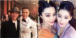 Làng giải trí Hoa ngữ, thị phi với ân oán chồng chất 'trở mặt thành thù'