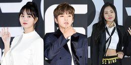 """Diện đồ kín đáo, Kim So Hyun vẫn tự tin """"đọ sắc"""" cùng dàn nam thần, mỹ nhân"""