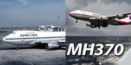 Liệu MH370 có trở về thần kì sau 37 năm như chiếc máy bay 914 từng đột ngột xuất hiện tại Mỹ?