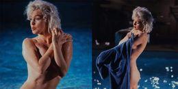 Fan hâm mộ Marilyn Monroe chuẩn bị hơn 770 triệu đồng để độc chiếm 12 tấm hình mát mẻ của minh tinh