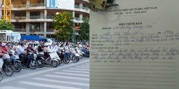 Hà Nội: Rộ hình thức dàn cảnh va chạm giao thông rồi trộm cắp tài sản khiến dư luận bất bình