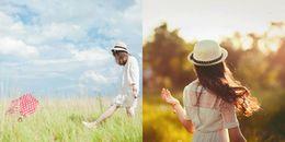 Mong anh hạnh phúc bên người thương, dù em chỉ đứng bên lề của hạnh phúc ấy!