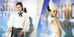 Bất ngờ trước show diễn thời trang kết hợp công nghệ hoành tráng nhất tại Việt Nam