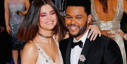 The Weeknd quyết tâm sẽ cưới Selena Gomez ngay từ lần đầu hẹn hò