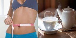 Giảm cân nhanh hơn đi hút mỡ chỉ bằng nước uống đơn giản, thử ngay nào