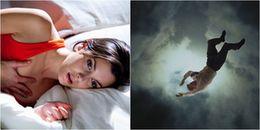 Có khoảng 70% người đã từng bị giật mình khi đang bắt đầu thiu thiu ngủ, bạn thì sao?