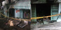TPHCM: Cháy kinh hoàng ở nhà dân, ít nhất 6 người thương vong, trong đó có 1 trẻ em