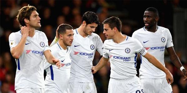 Highlights: Bournemouth 0 - 1 Chelsea: Đẳng cấp siêu sao