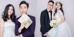 8 cặp học sinh nổi bật nhất trường THPT Chu Văn An