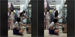 Thời thanh xuân dữ dội: Sinh viên quẩy 'tung nóc nhà' với hội bạn cùng phòng