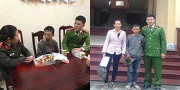 Cậu bé 12 tuổi đạp xe 250km từ Thanh Hóa vào đến TP. Vinh mới biết mình bị lạc đường