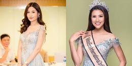 Hoa hậu Ngân Anh lên tiếng xin lỗi Nguyễn Thị Thành, khẳng định không có ý xúc phạm đàn chị
