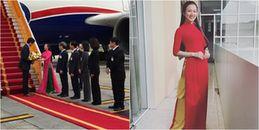Gặp gỡ cô nàng xinh đẹp, tài năng có vinh dự được tặng hoa Thủ tướng Canada