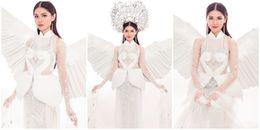 HOT: Lộ diện trang phục dân tộc của đại diện Việt Nam ở Hoa hậu Quốc tế 2017