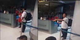 Hãng hàng không Vietjet xử lý kỷ luật thủ tục viên xé vé của hành khách