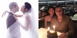 Trước đám cưới, Kha Mỹ Vân chia sẻ: