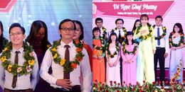 148 thầy cô giáo trẻ tuổi, tài năng được tuyên dương nhân Ngày Nhà giáo 20/11