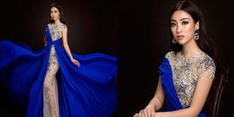 Clip: Đỗ Mỹ Linh catwalk xuất sắc vẫn trượt Top 30 trong phần thi Top Model ở Miss Wolrd 2017