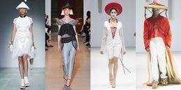Không phải ''mũ nồi'', item đậm chất Việt này mới có tầm ảnh hưởng mạnh với thời trang quốc tế