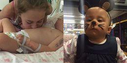 Bé gái 2 tuổi hôn mê khó qua khỏi, nhưng một nụ hôn của chị gái đã thay đổi tất cả - Nụ hôn thần kỳ!