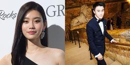 Chân dung thiên thần Victoria's Secret ''cưa đổ'' thiếu gia của ''ông trùm sòng bạc Macau''