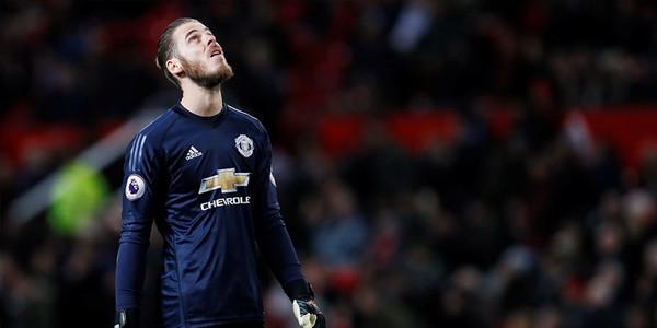 Highlights Manchester United 0-0 Southampton: Tuột dốc không phanh