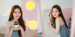 Cô nàng 9X đời cuối gây 'thương nhớ' cho bao chàng vì vẻ đẹp đáng yêu trong cuộc thi Miss Teen 2017