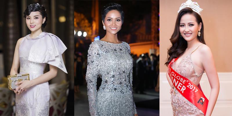 Những Hoa hậu Việt gây tranh cãi vì 'xài giờ dây thun'