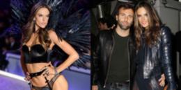 Vừa giã từ sàn diễn, 'đệ nhất chân dài' Victoria's Secret bất ngờ chia tay chồng triệu phú