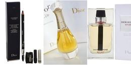 Nóng: Thu hồi 3 sản phẩm nước hoa và chì kẻ mắt nổi tiếng của Dior tại Việt Nam