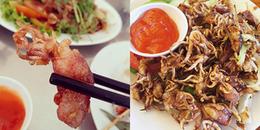Mực sữa rim nước mắm: Món ăn ngon cho bữa cơm Việt thêm trọn vị