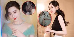Mỹ nhân Hoa ngữ từng vướng scandal ảnh nóng: Người được minh oan, người bị cấm cửa